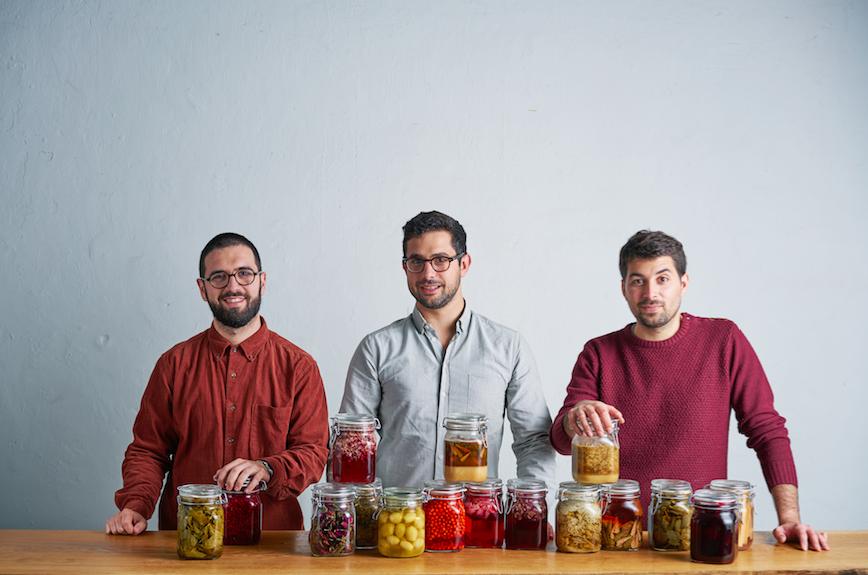 フィンランドの廃棄物ゼロレストラン「Nolla」創業者が語る、ごみナシの秘訣