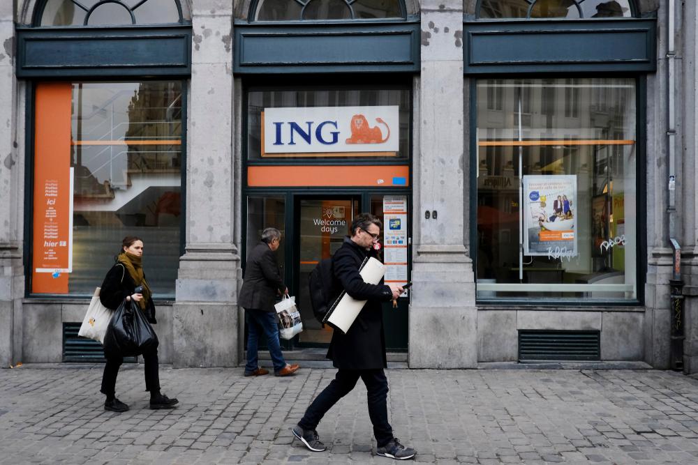 規制がなければサーキュラーエコノミーへの移行はさらに遠のく。ING銀行調査
