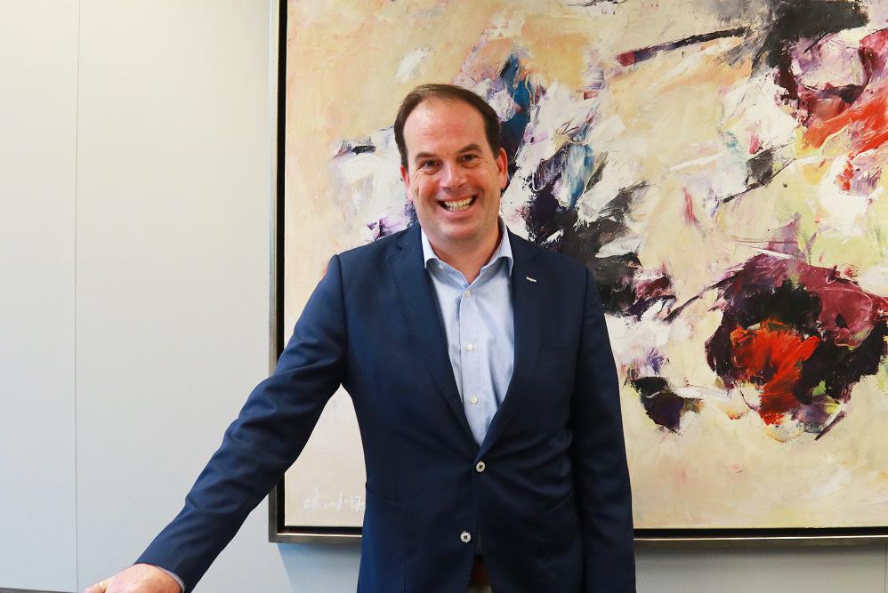 オランダ最大手ING銀行に聞く、サーキュラーエコノミーは金融をどう変えるか?