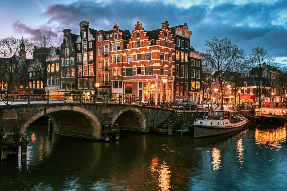 ブロックチェーンとAIで廃棄物をマッチングするアムステルダムのスタートアップ「Excess Materials Exchange」