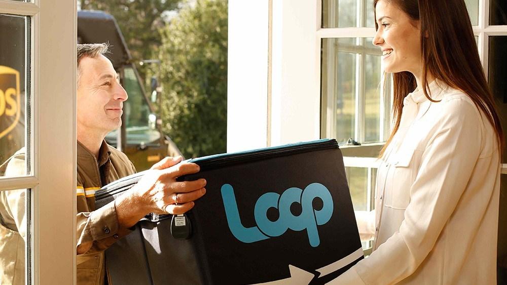 容器の所有権をメーカーが取り戻す。サーキュラーエコノミーのプラットフォーム「Loop」の挑戦
