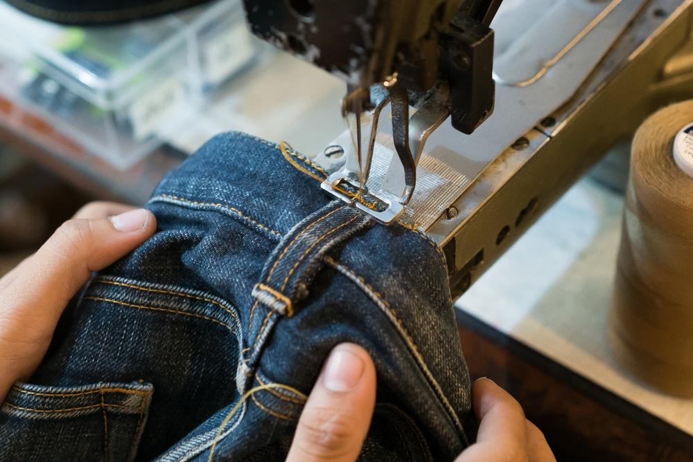 ジーンズのサーキュラーエコノミー化へ The Jeans Redesignに米ラングラーなど17社が加盟