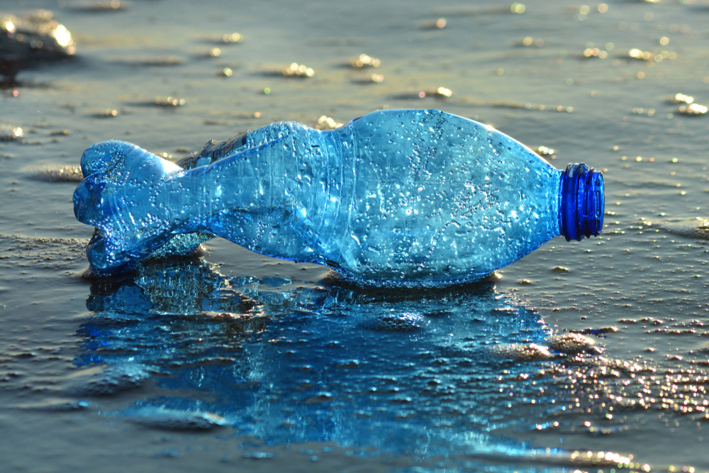 仏Carbios社、酵素の力でプラスチックボトルを分解する技術を開発