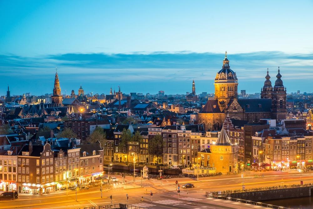 ポストコロナ、サステナビリティ推進の加速を。オランダ170名の学者グループが提言