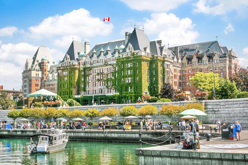 カナダ政府、企業融資の条件にサステナビリティへの取り組みを求めるプログラムを発表