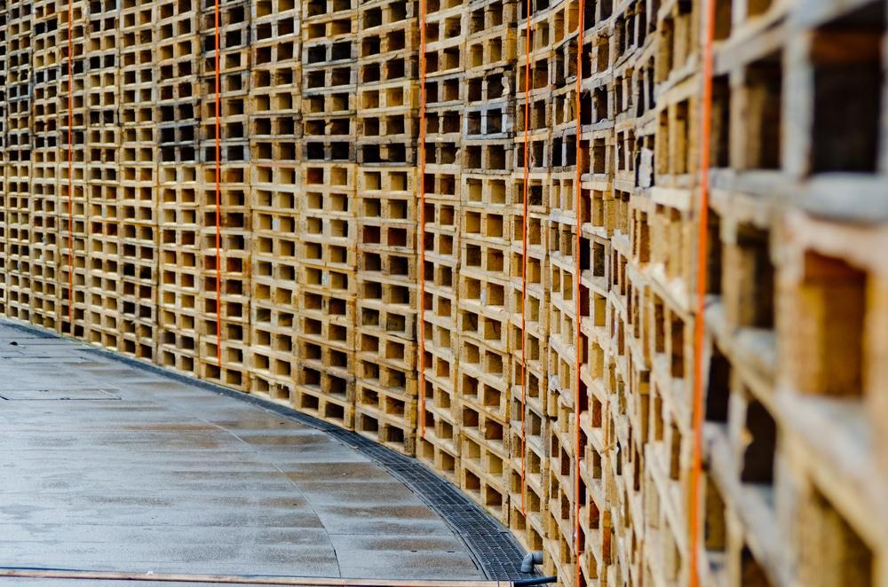 欧州木製パレット包装製造業者連盟、木製パレット・梱包の標準的地位を求める声明を発表