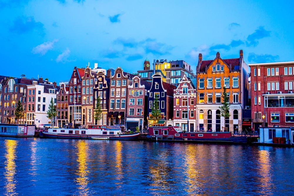 オランダのサーキュラリティは24.5%。Circle Economyレポート