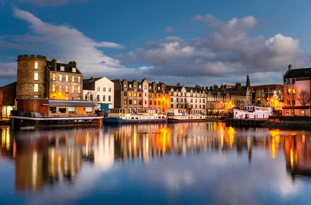 スコットランドの住民は、サーキュラーエコノミーを望んでいる。環境世論調査