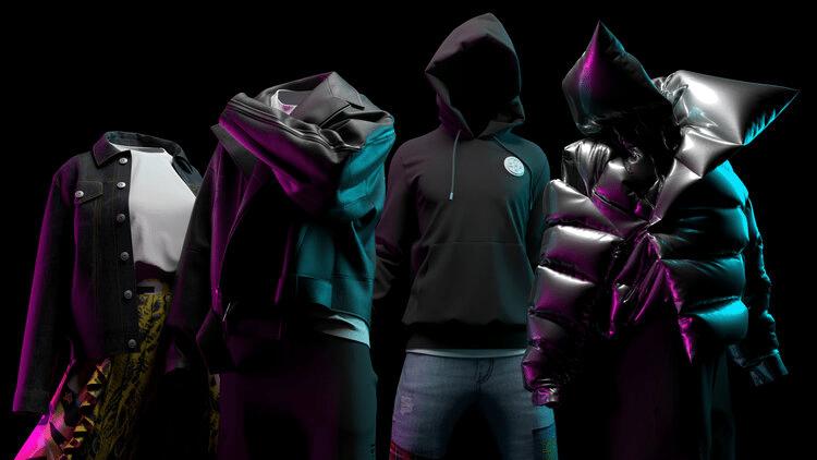 汚染も廃棄もゼロ。デジタル完結型ファッションの「The Fabricant」