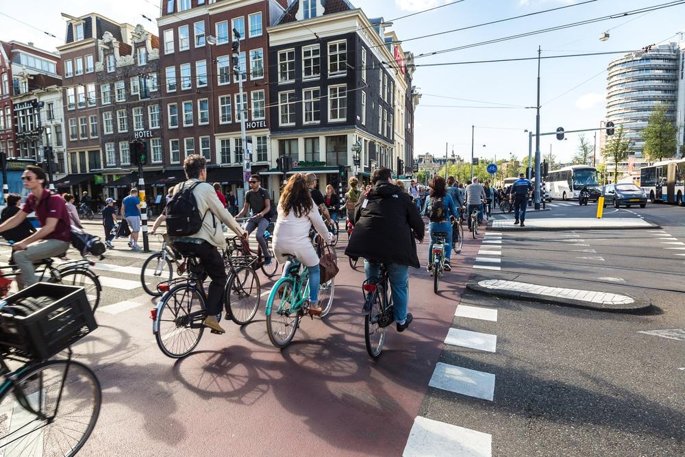 ドーナツ経済学モデルへの移行方法は?Thriving Cities Initiative、手引きを公開
