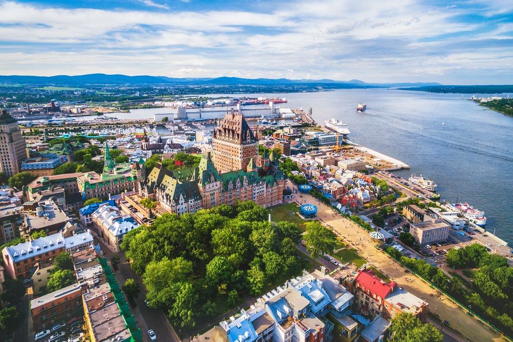 オランダCircle Economy、カナダRECYC-QUÉBECとパートナーシップを締結。ケベック州の循環度をモニタリング