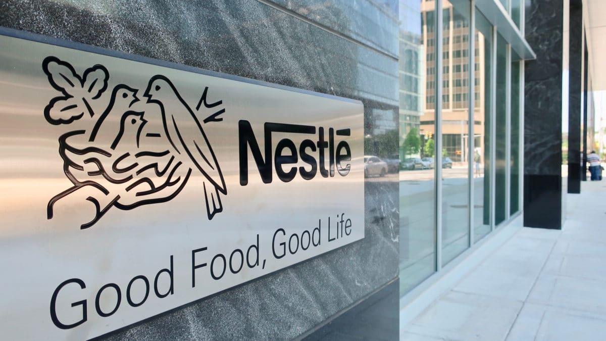 ネスレ、容器包装の新プロジェクトを発表。プラスチック循環化の取り組みを強化