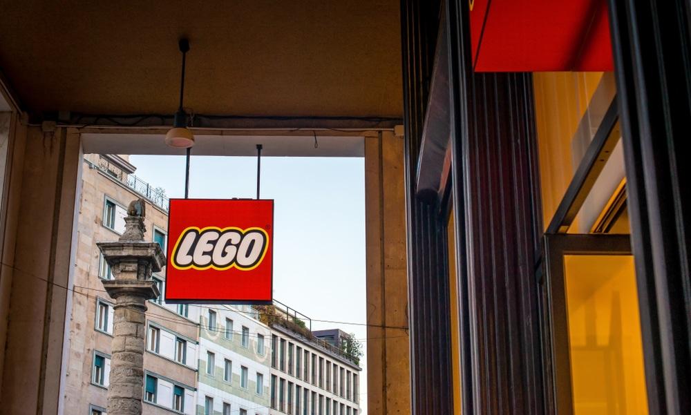 レゴ、エレン・マッカーサー財団ネットワークに参加。サーキュラーエコノミーへの移行を加速へ