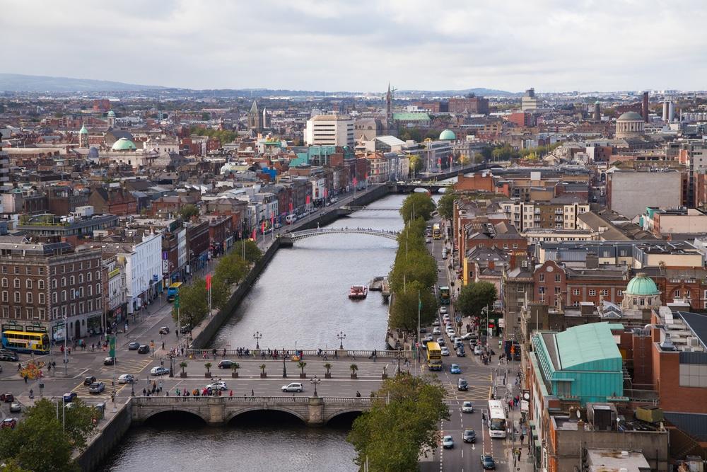 アイルランド政府、廃棄物行動計画を発表。循環型経済移行に向けた具体的政策を盛り込む
