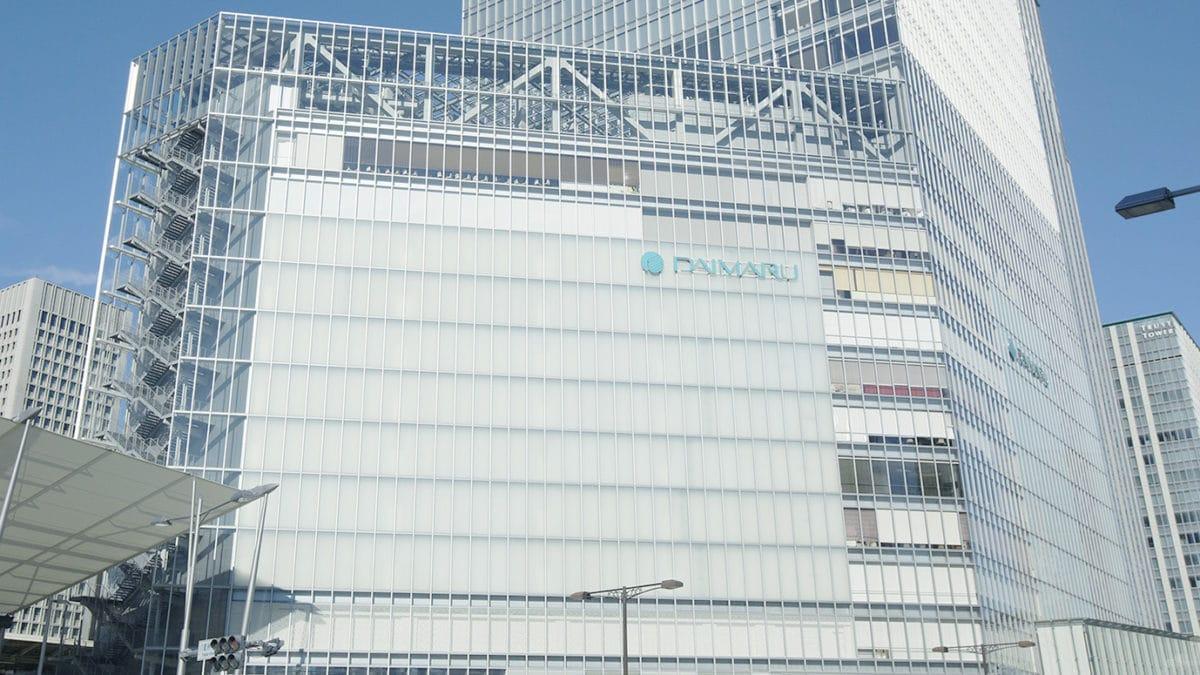 大丸東京店、6ブランドが揃う「エシカルマーケット」を10月21~27日に開催