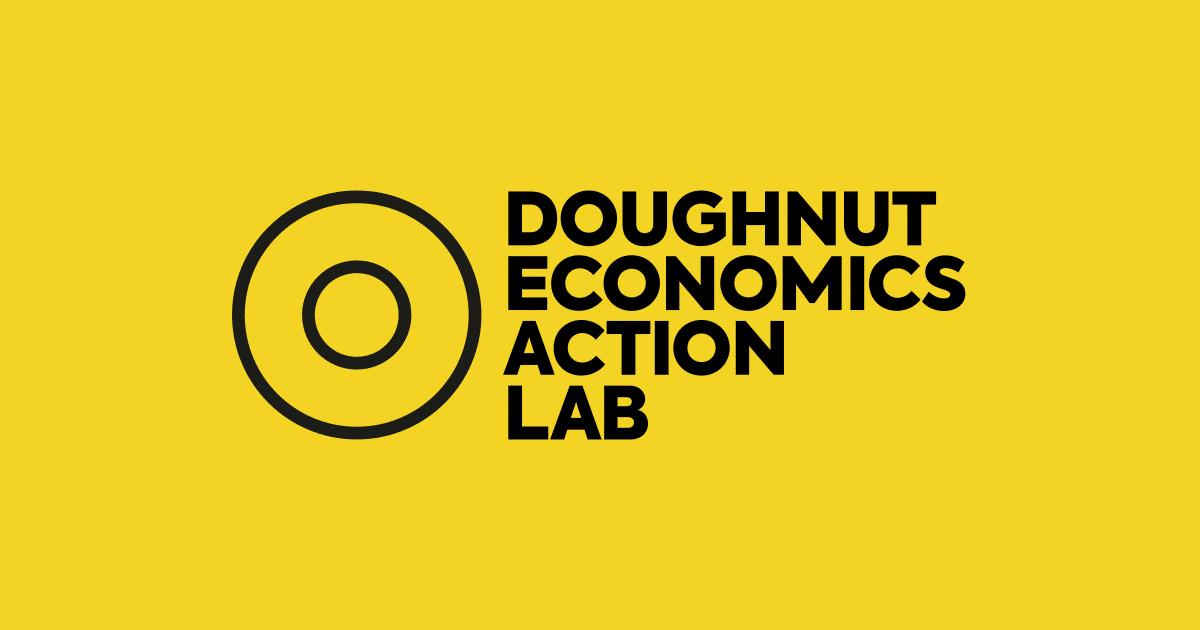 ドーナツ経済学をアクションに移すプラットフォーム「DEAL」始動。世界100ヵ国1000名以上が参加