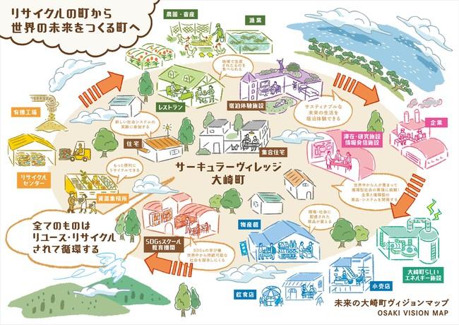 「リサイクルの町から、世界の未来を作る町へ。」リサイクル率12年連続日本一の鹿児島県大崎町がSDGs推進協議会を設立