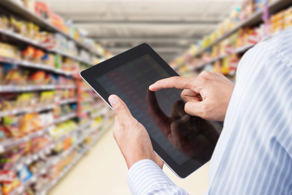 経産省、電子タグ(RFID)を活用した食品ロス削減の実証実験を開始