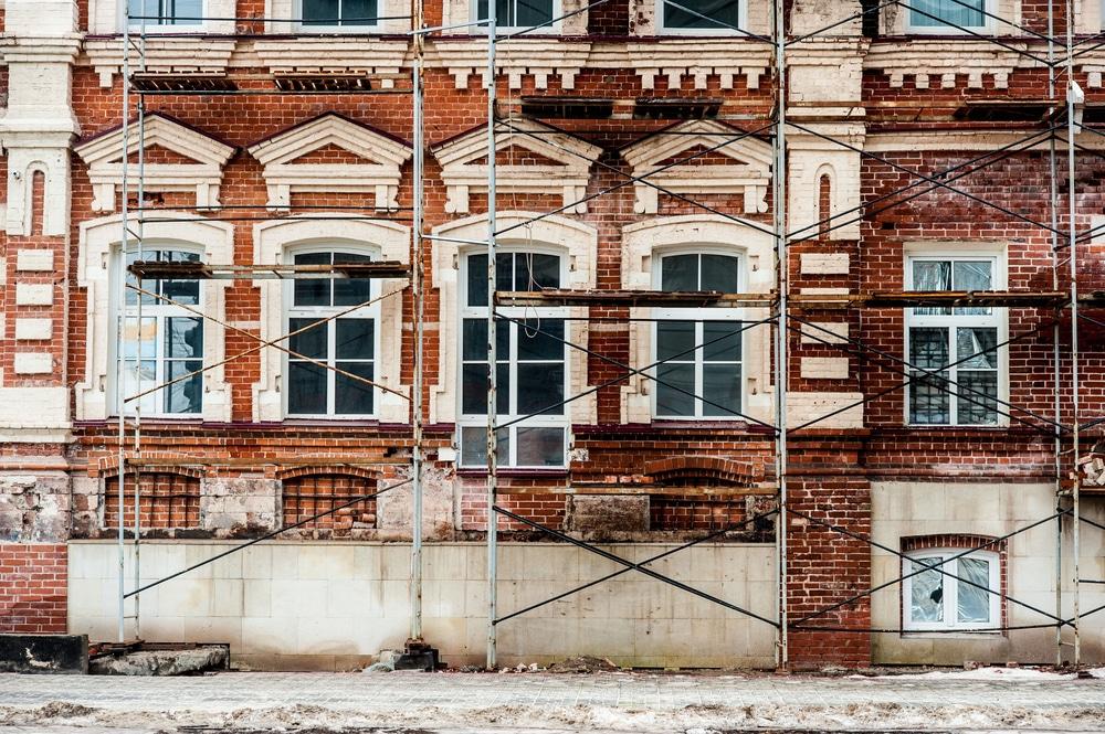 【建設編】新型コロナウイルス禍からの回復に向けた重点投資ポイント−建物のリノベーション促進、建築資材のリサイクル基盤整備を−