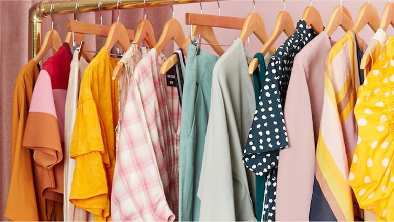 米衣料品サブスクRent the Runway、古着オンライン販売の米thredUPと提携。衣料廃棄回避に注力