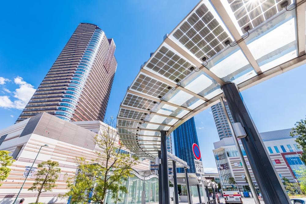 川崎市、「かわさきカーボンゼロチャレンジ2050」を策定。2030年までに100万トンのCO2削減に挑戦