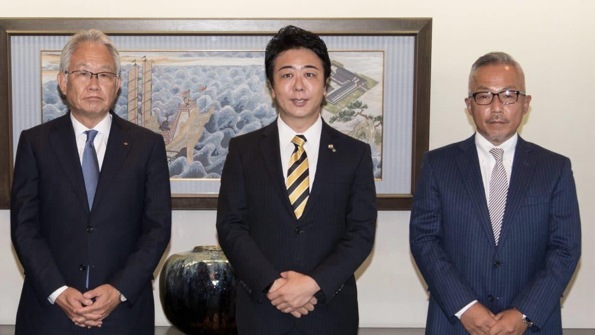 日本工営とグルーヴノーツ、最適な都市交通と環境づくりに向けた「グリーンリカバリー促進事業」をミャンマーで開始