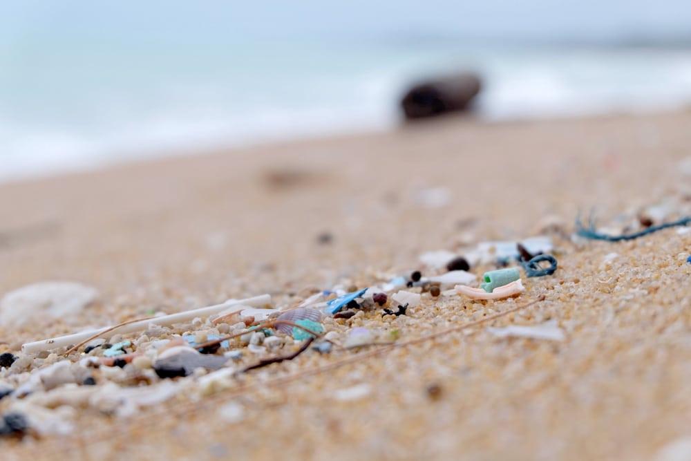 国際水管理研究所と国連環境計画、プラスチックによる水環境汚染の技術的解決策に関する調査レポートを発表