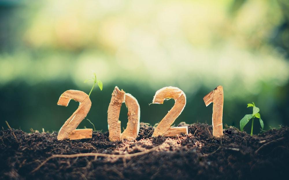 サーキュラーエコノミー、2021年5つの注目テーマ