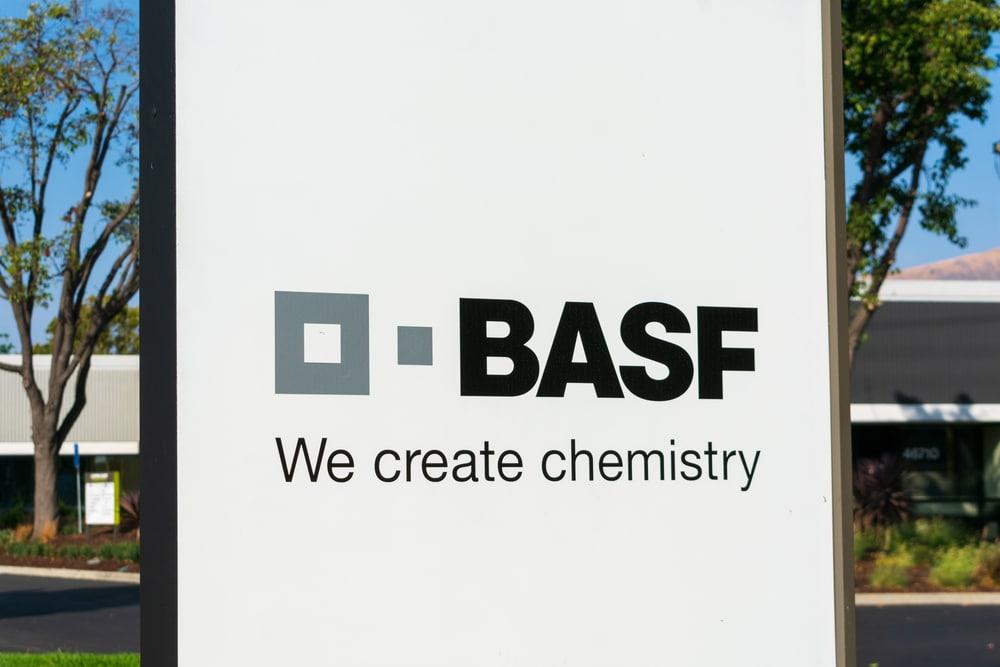 独BASF、新たなサーキュラーエコノミープログラムを開始。3つの分野に注力