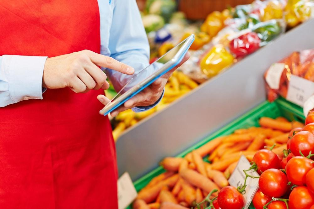 経産省、電子タグ(RFID)を活用した実証実験で、トレーサビリティ確保と食品ロス削減を目指す