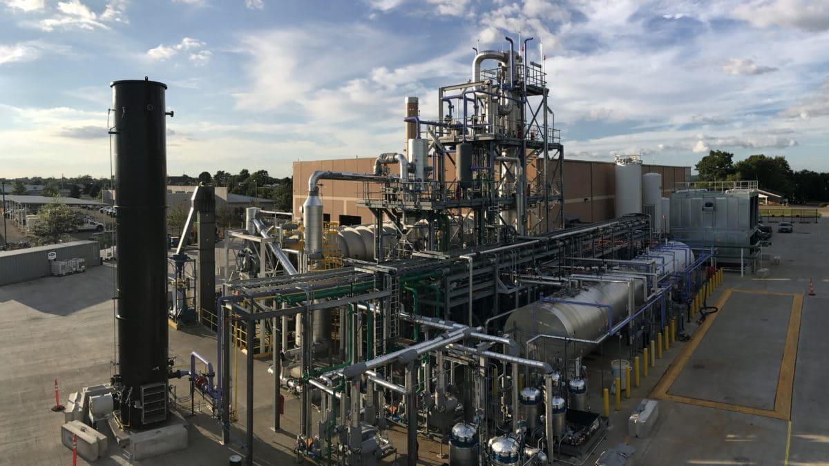 ネステがAlterra Energyの過半数未満の株式を取得。廃プラ液化技術の商業化に向け協業へ