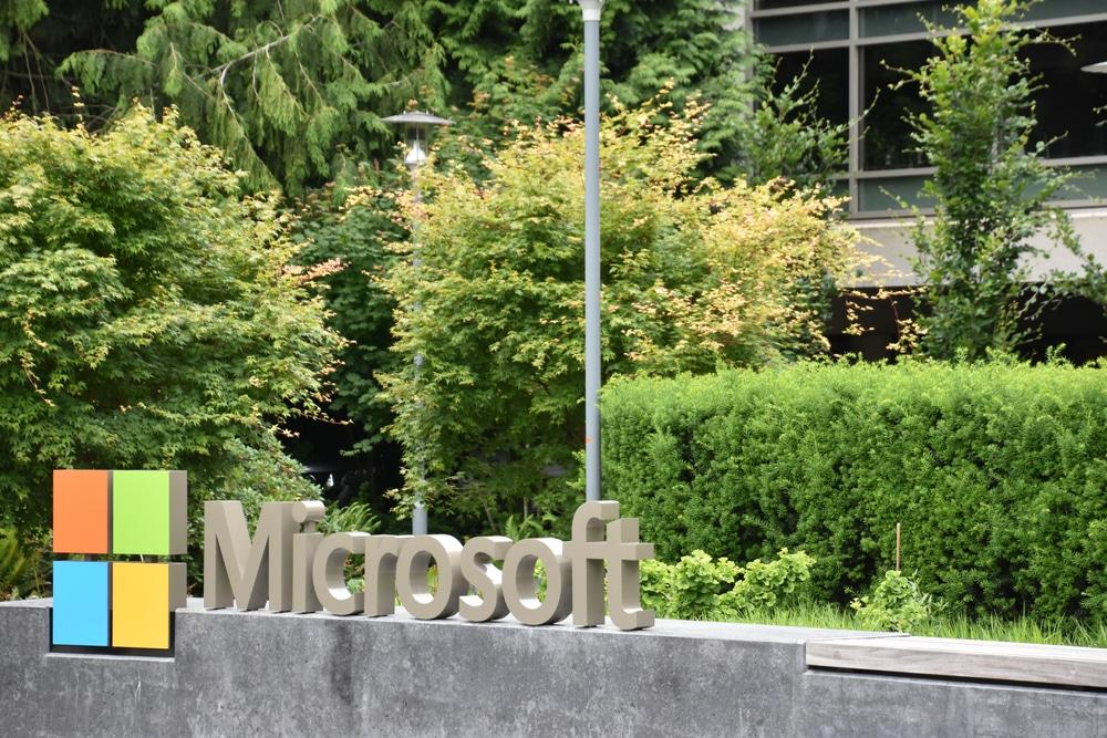マイクロソフト、カーボンネガティブへの道。初年度の進捗を公表