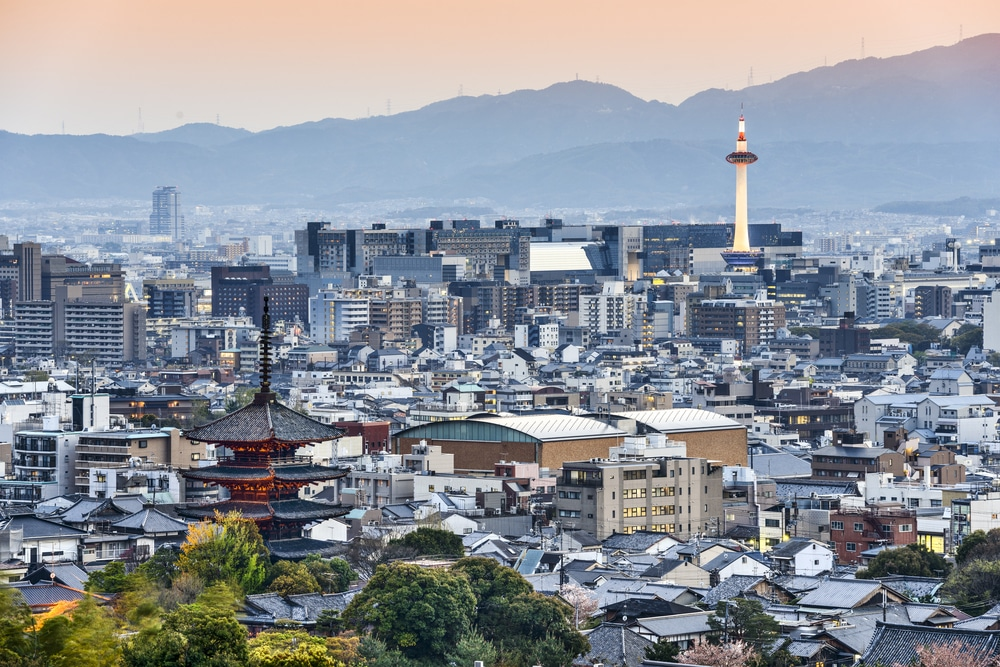 ピーク時からごみ量半減。京都市の循環型都市移行に向けた次の一手は?