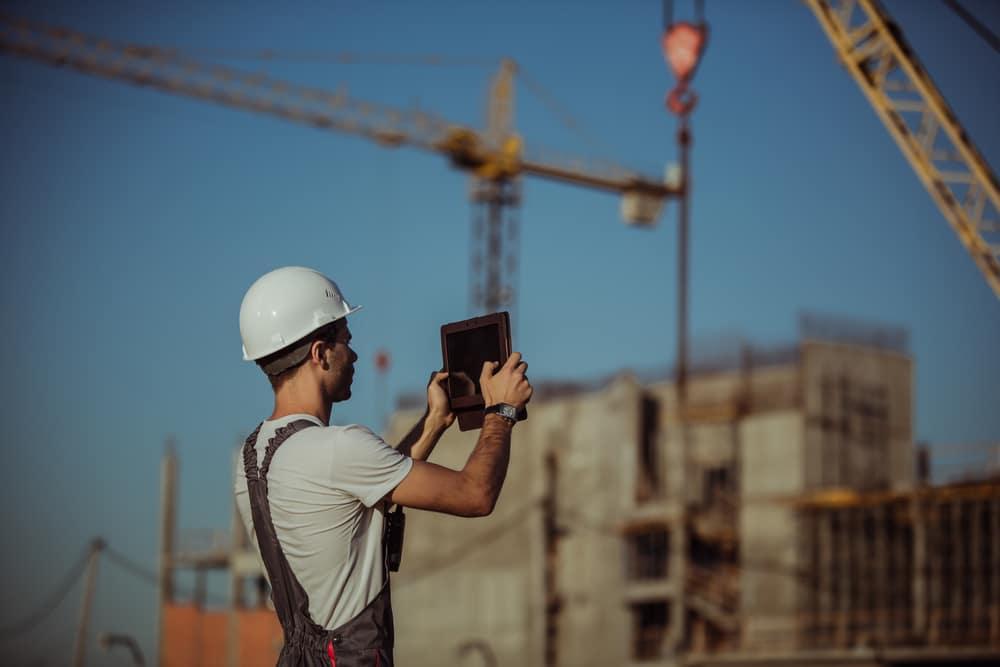 持続可能な開発のための世界経済人会議、建設業界のデジタル化に関するレポートを発表