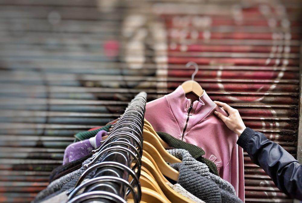 【ファッション編】コロナ禍からの回復に向けた重点投資ポイント:レンタル・再販モデルと資源回収・リサイクルの推進を