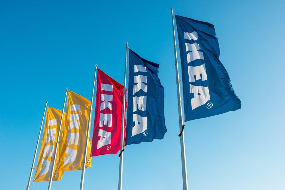 IKEA、サステナビリティレポート2020年度版を発表。9,500点以上の製品の循環性を評価