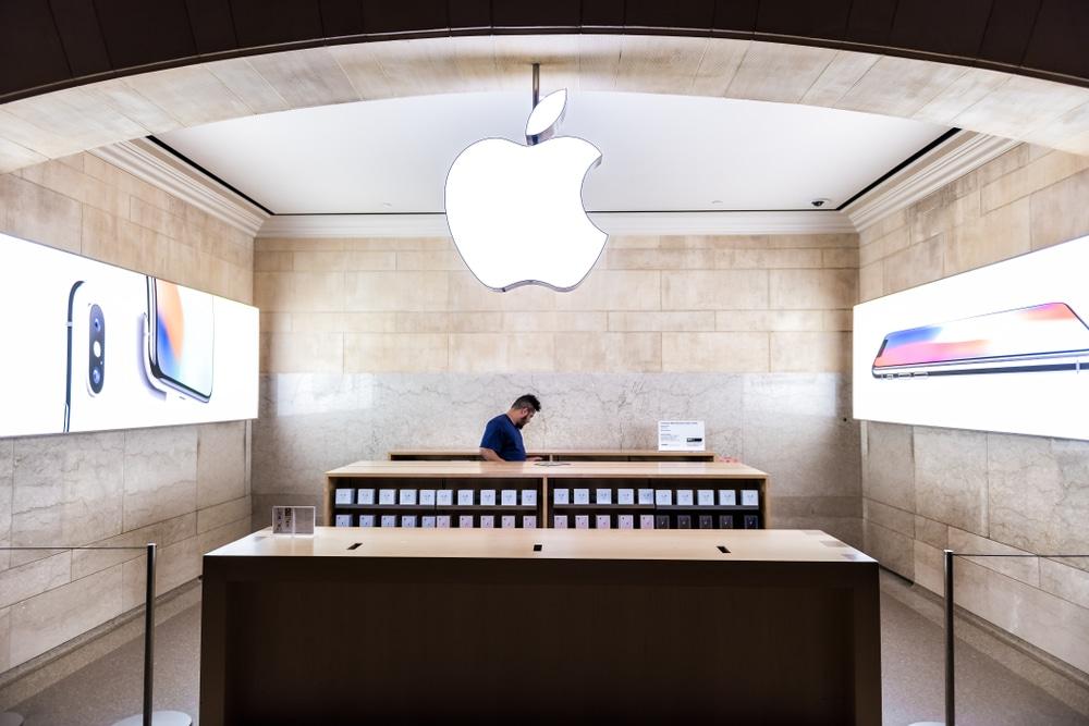アップル、全製品と容器包装に100%再生可能なリサイクル材使用を約束