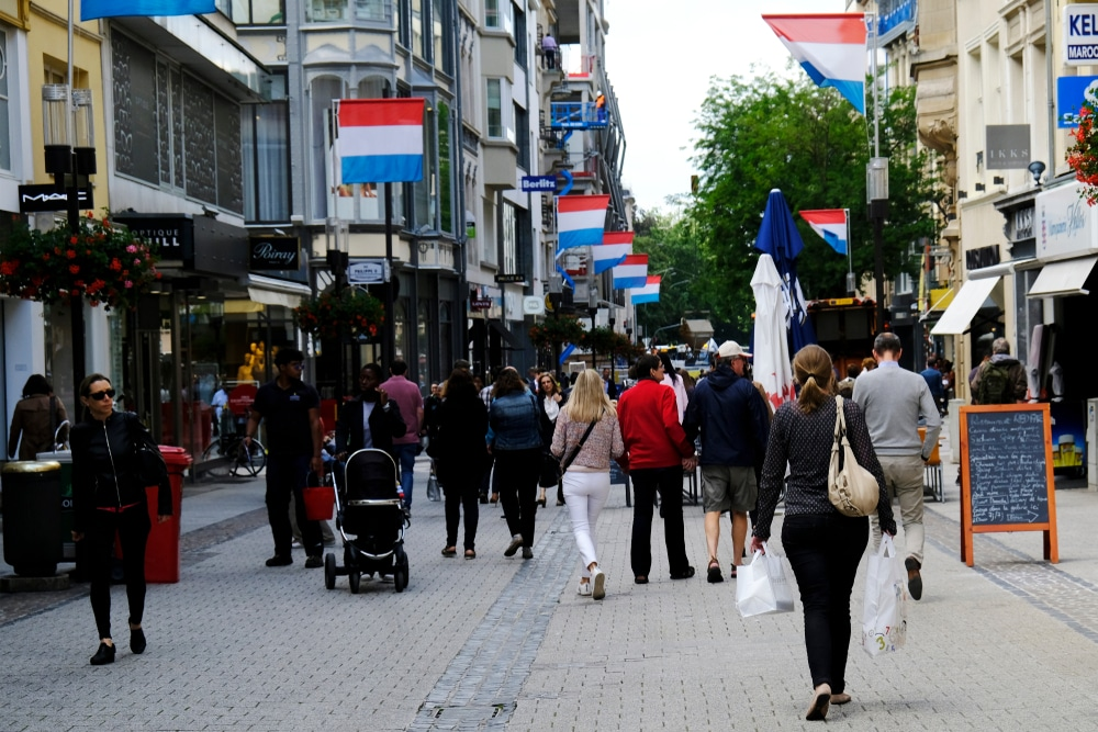 ルクセンブルク政府、循環型経済の推進と発展に向けた新戦略を発表
