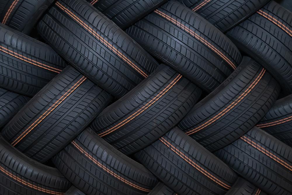 ミシュラン、エンバイロ社と共同でタイヤリサイクルプラント建設に着手。年間3万トンを再資源化