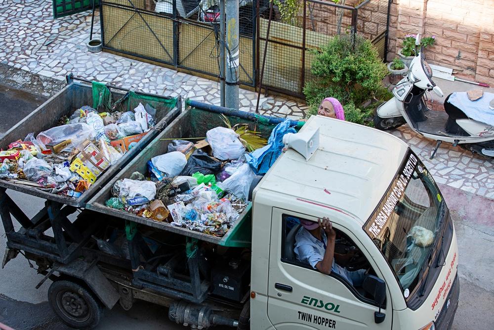 国連ハビタット、都市廃棄物の管理実績を評価するツール「Waste Wise Cities Tool」を公表