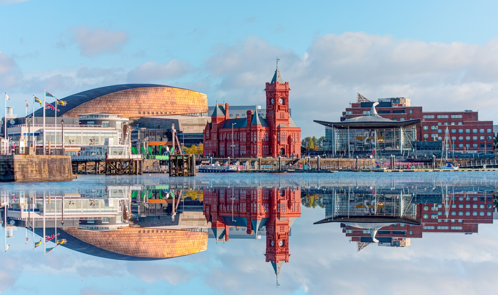 英ウェールズ、サーキュラーエコノミー戦略「Beyond Recycling」を公表。世界トップのリサイクル率を目指す