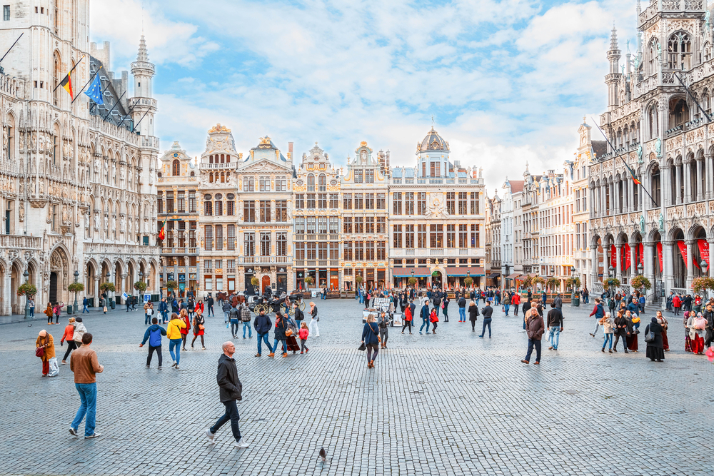 エレン・マッカーサー財団「プラスチック協定」の地域イニシアチブが欧州で発足