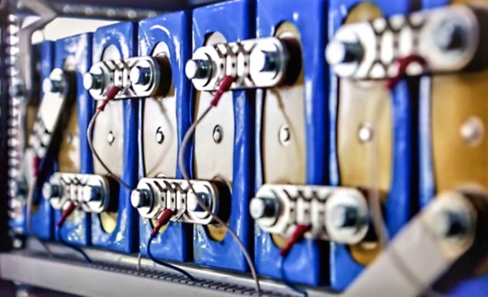 丸紅、米Retriev社と戦略的パートナーシップ契約を締結。リチウムイオン電池のリサイクル事業を共同開発