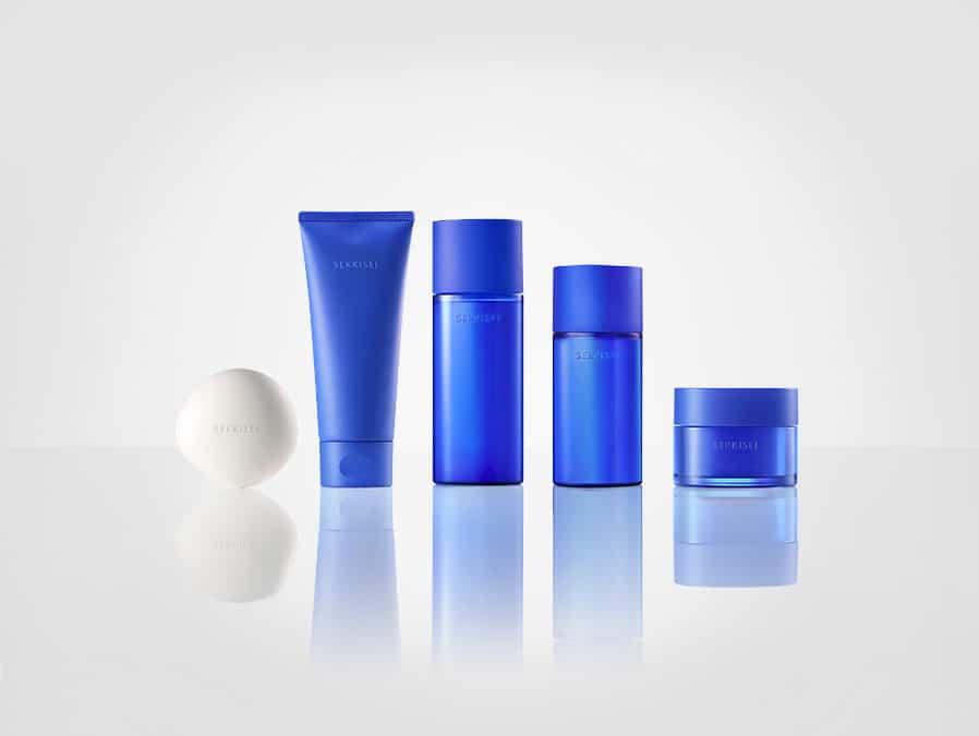 コーセー雪肌精、循環型プラットフォーム「Loop」に参加。リユース可能な化粧品容器を開発へ
