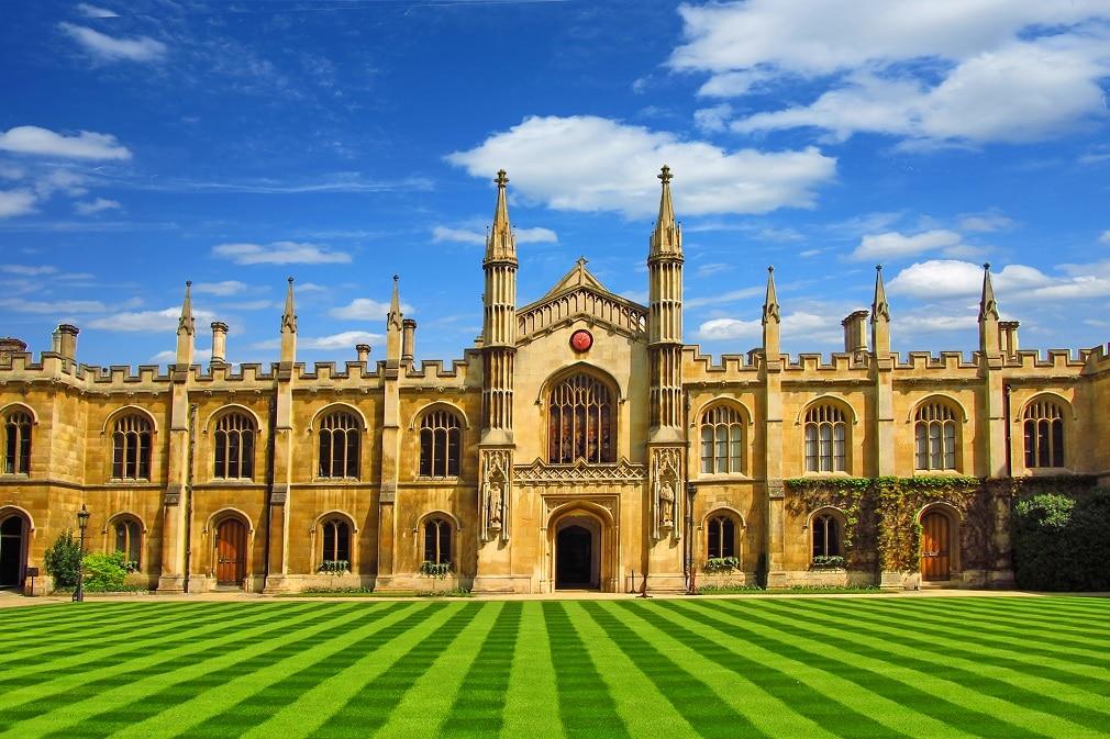 英ケンブリッジ大学、新たなサステナビリティ概念をもとに既存研究所を改修