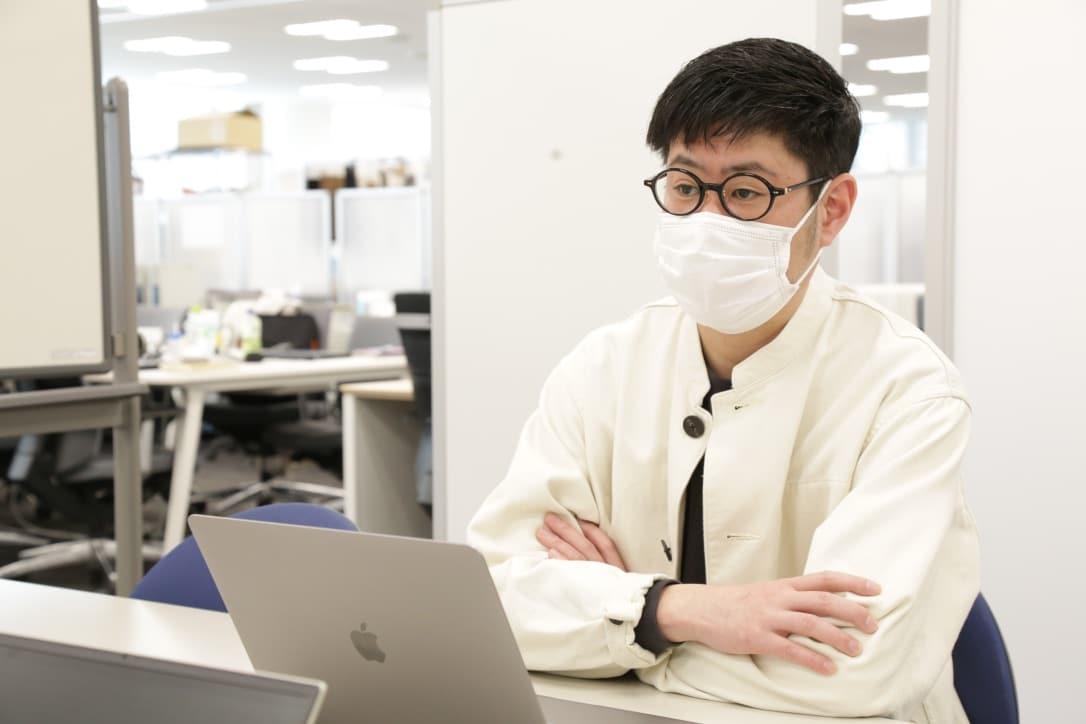マーケティングディレクターの高橋朗氏