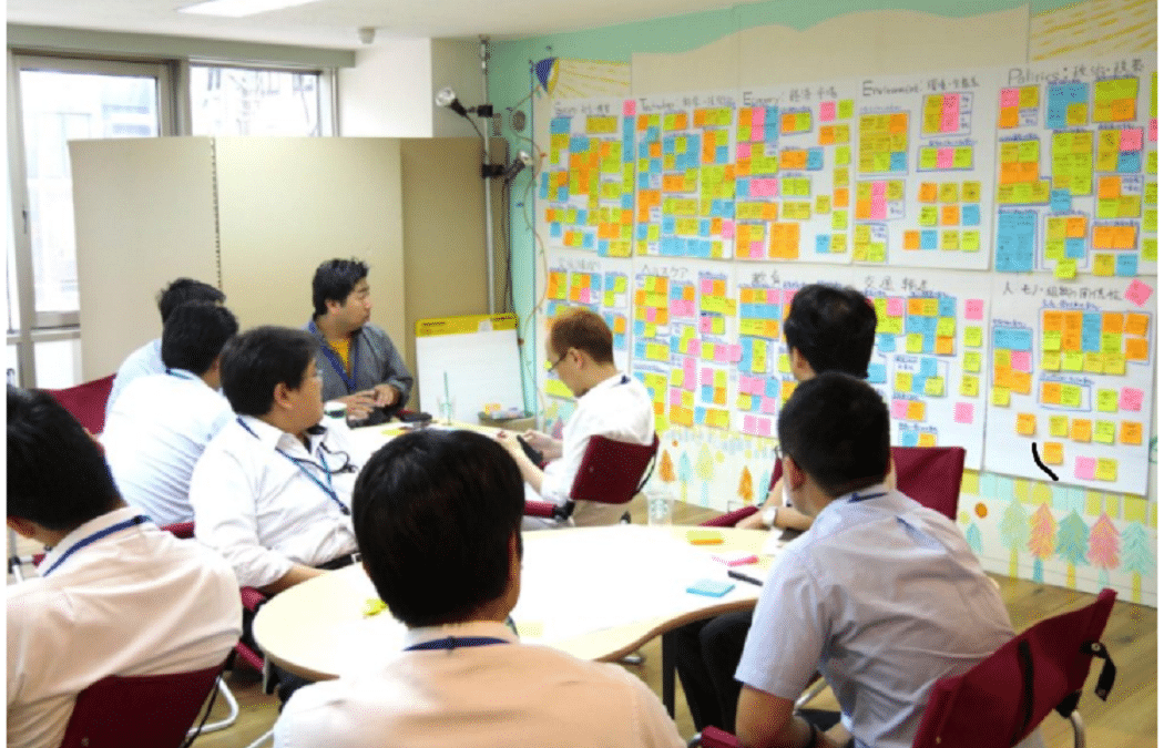 ハーチとフューチャーセッションズ、「サーキュラーデザイン思考」を身につける企業向け短期集中型ワークショップを提供開始