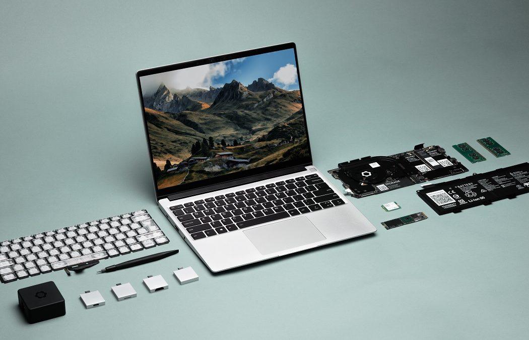 米Framework、新ノートパソコンを発表。修理とアップグレードで長寿命化を目指す