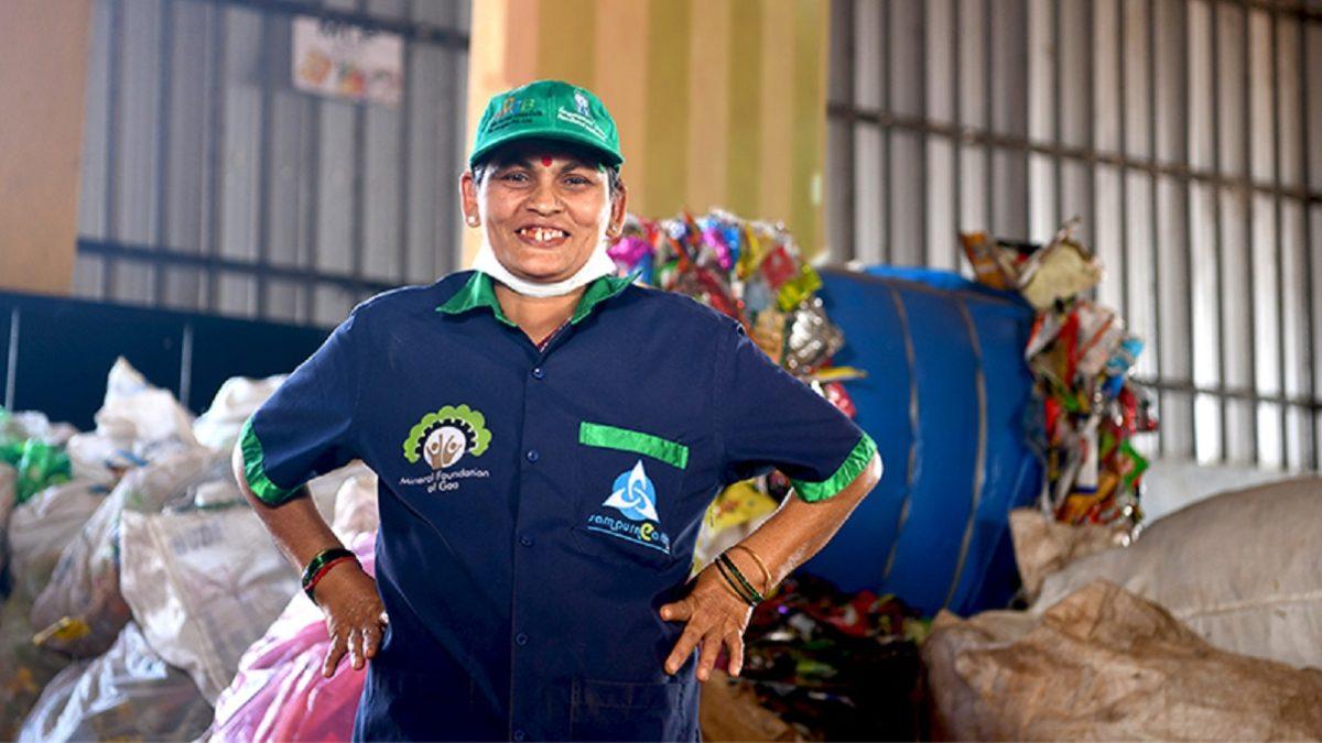 印コカ・コーラ、廃棄物管理への取り組み強化。マイルストーン達成を発表