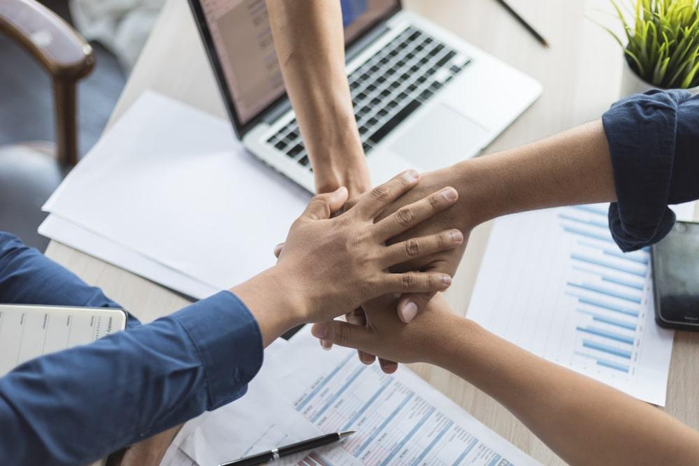 双日・レコテックなど4社、「再生資源循環プラットフォーム」の実証を開始。2022年度内に事業化へ